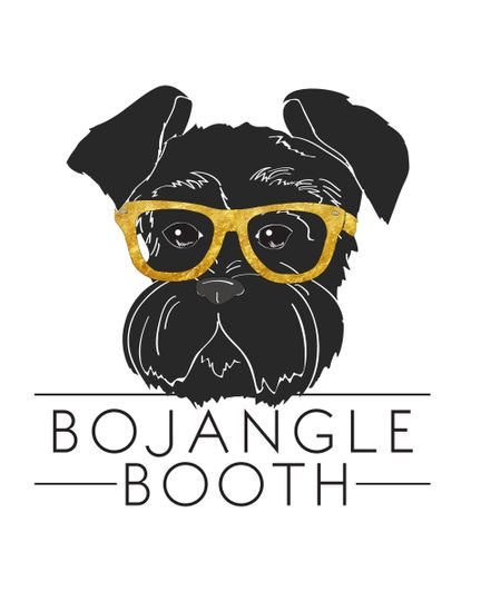 bojangle textlogo
