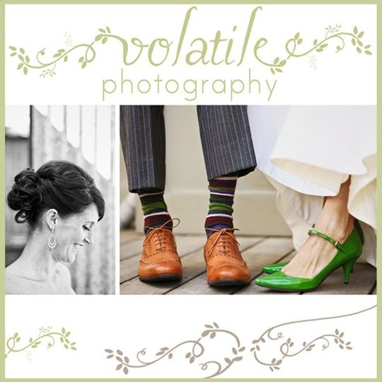 Volatile Photography