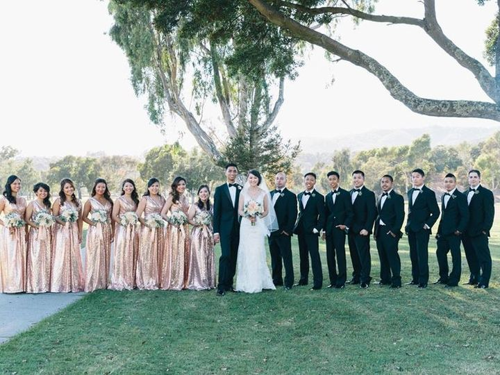 Tmx 1457463600073 Bridal Party By Oak San Rafael, California wedding venue