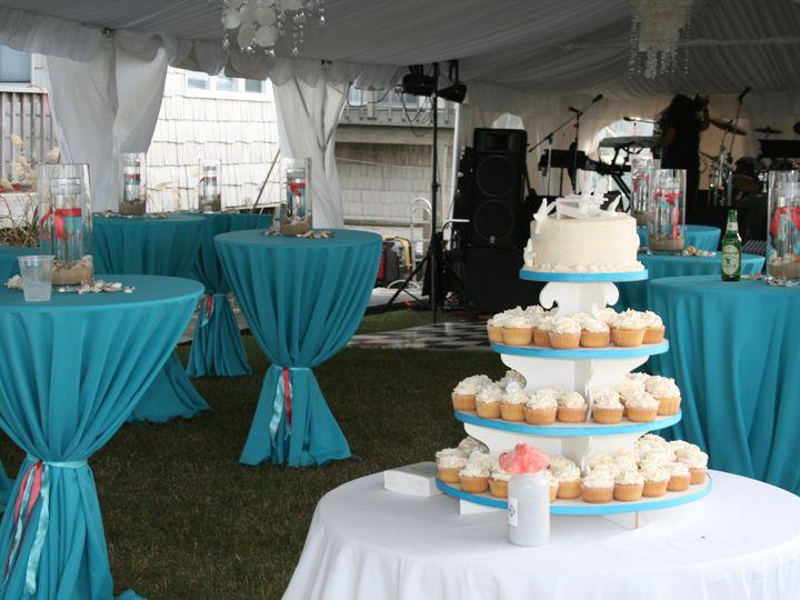 Tmx 1374030989384 Img9828 Virginia Beach wedding catering