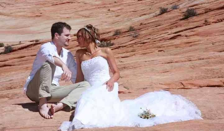 Easy Zion Weddings