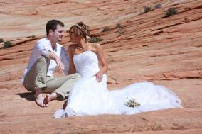 Easy Zion Weddings