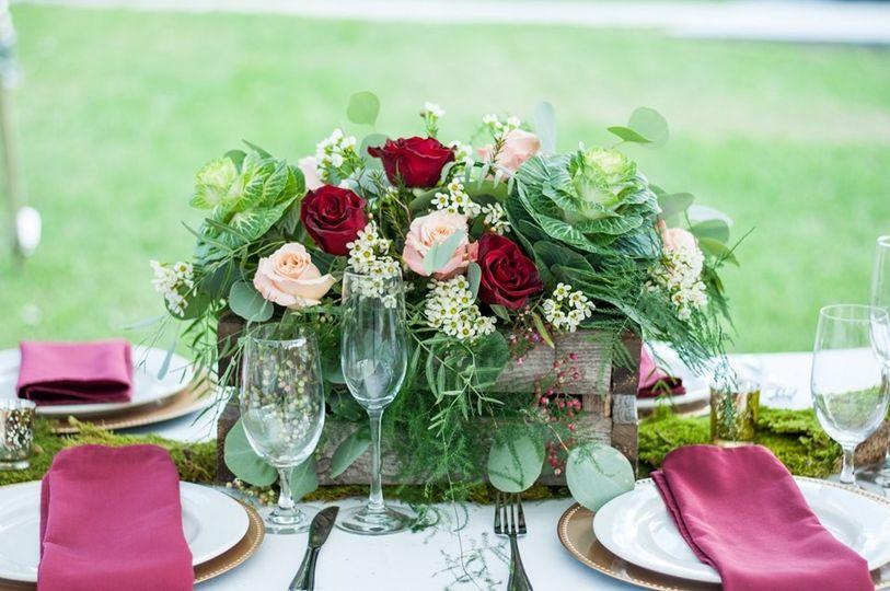 Floral Design by Melissa