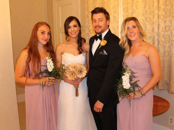 Tmx 1449110107782 Img4198 Sandy Hook, CT wedding florist