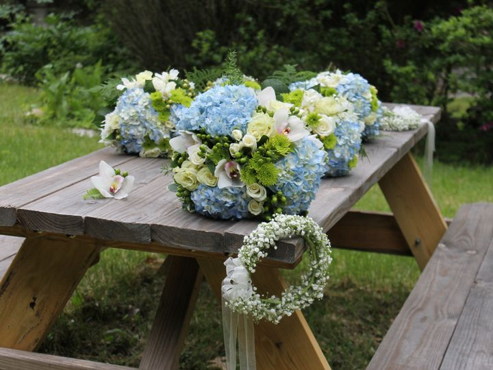 Tmx 1449110333509 Img3617 Sandy Hook, CT wedding florist