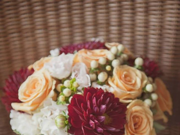 Tmx 1452046413126 1452586925199585637320702707n Sandy Hook, CT wedding florist