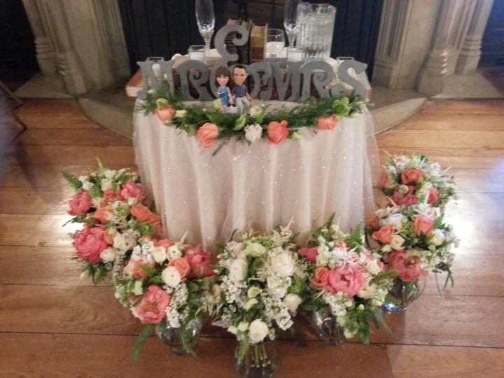 Tmx 1452046424081 20150523191223 Sandy Hook, CT wedding florist