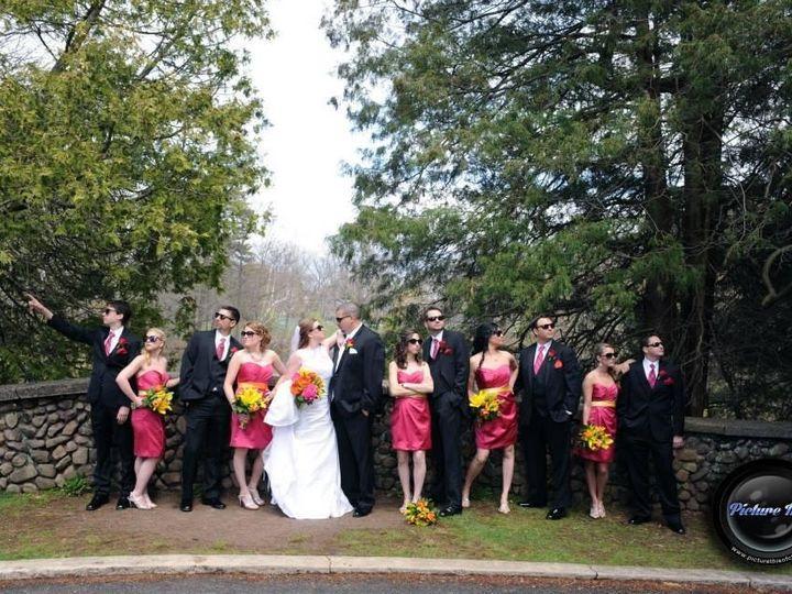 Tmx 1459818225867 10320482101540782200453758187890222354270488n Sandy Hook, CT wedding florist