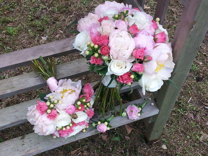 Tmx 1459818680775 20150626102821 Sandy Hook, CT wedding florist