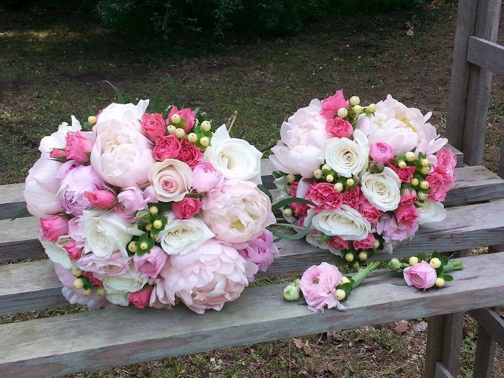 Tmx 1466991271904 20150626102959 Sandy Hook, CT wedding florist