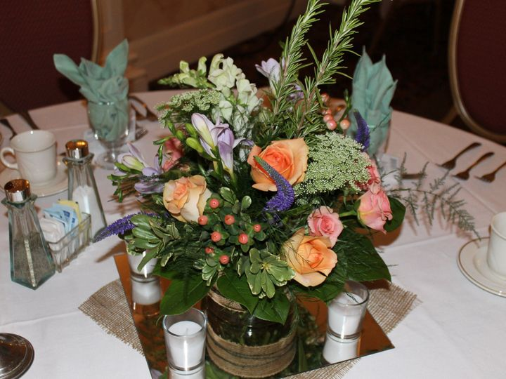 Tmx 1466991363755 Img4145 Sandy Hook, CT wedding florist