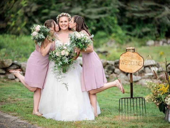 Tmx 42232517 10156334414446620 1389509490344198144 O 51 706238 157928263322931 Sandy Hook, CT wedding florist