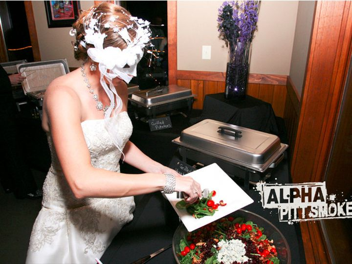 Tmx 1443010980085 Alpha 7 Yorktown, VA wedding catering