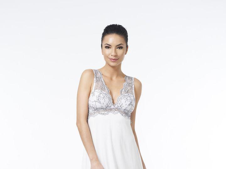 Tmx 1461868090176 Autumn Bride Lace Bust Chemise Fleurt Paoli wedding dress