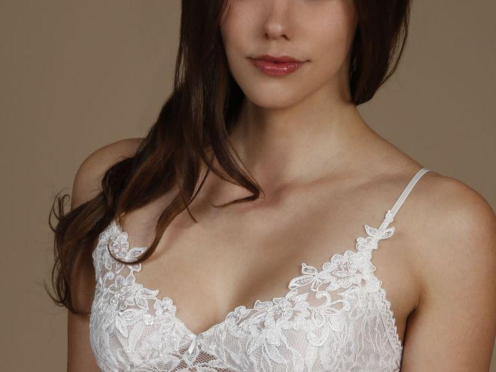 Tmx 1461868410711 Iba010 Ivory Front Paoli wedding dress