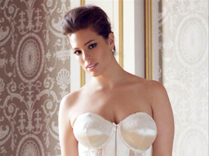 Tmx 1462897546579 Elomimaria Paoli wedding dress