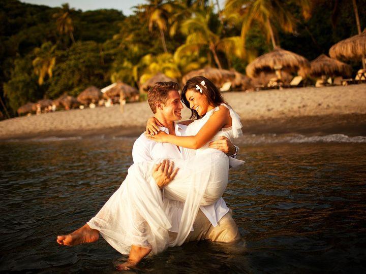 Tmx 1459562882401 Anse C Couple Salem, MA wedding travel