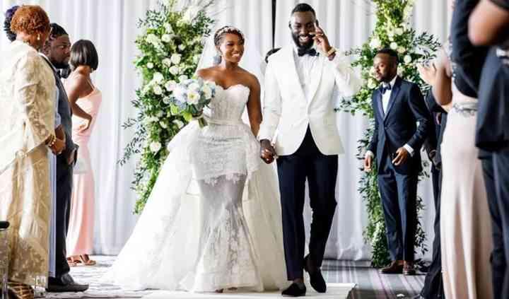 Details Made Simple ~ Wedding Day Coordinator