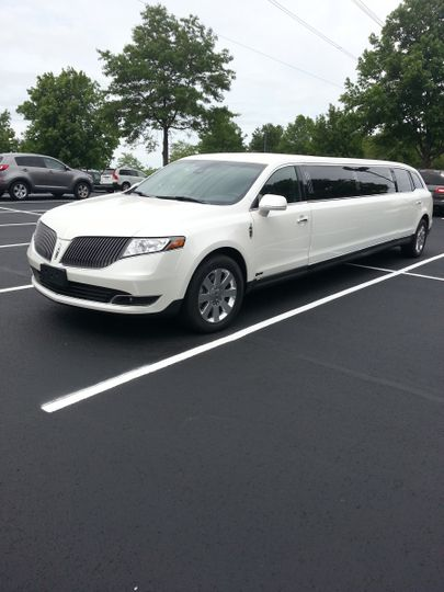 Come check out the newest twist on a stretch! Our 2013 Lincoln MKT's are the new standard of class....