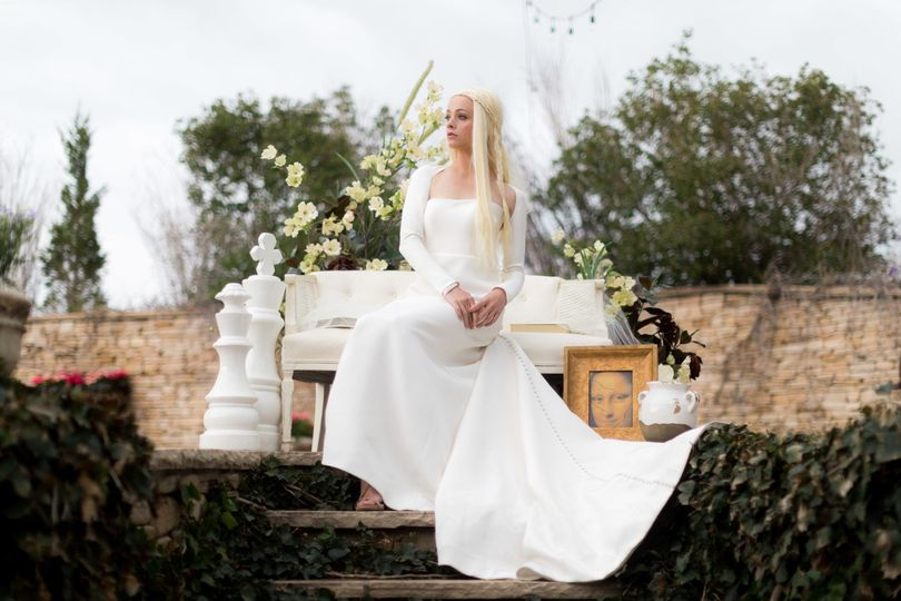 La Vie le Gage Couture Events Wedding Planning