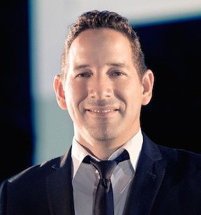 DJ George Mendez