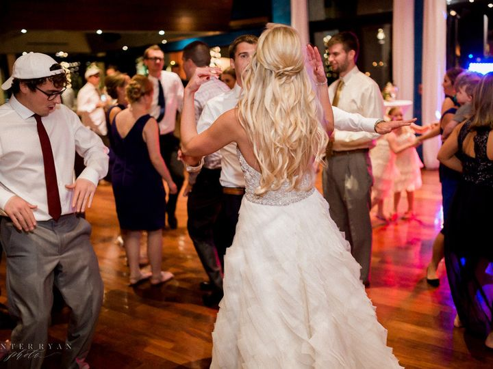 Tmx 1453760544451 Naples Bay Resort Wedding Hunterryanphoto 6929 Fort Myers wedding dj