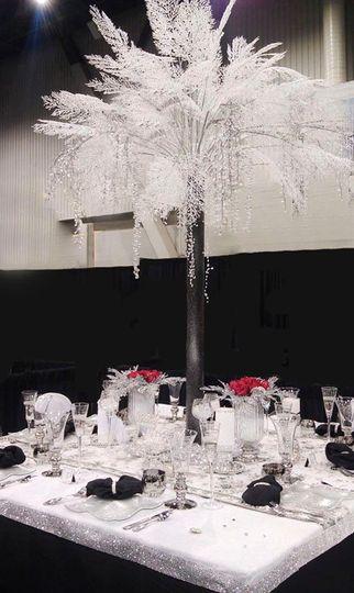 crystaltree