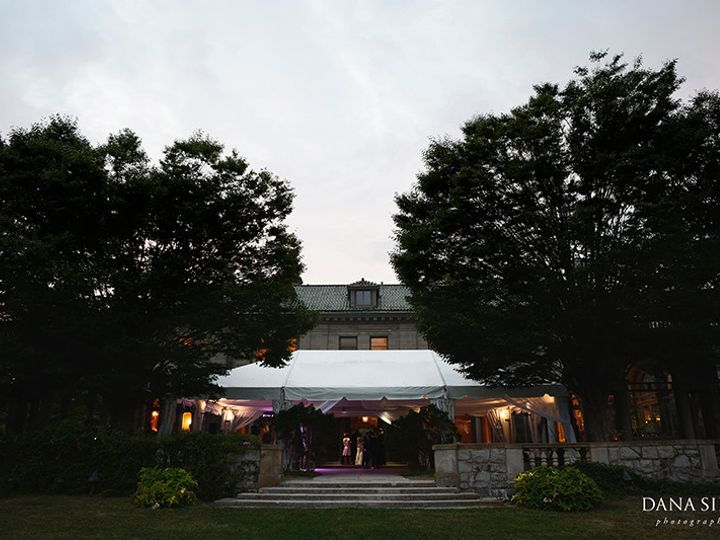 Tmx 1511397283294 Kimberly Brian Eolia Mansion Waterford Ct Wedding  Waterford wedding catering