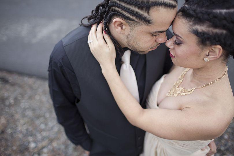 cheney wedding