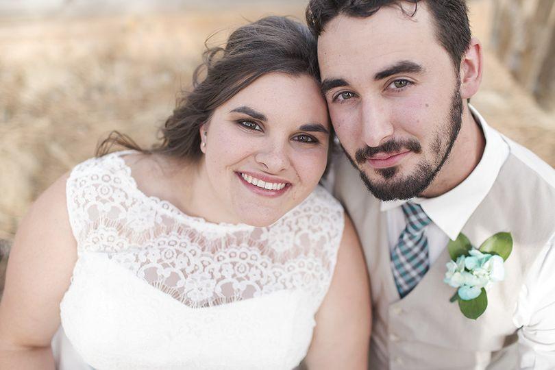 spring wedding cheney