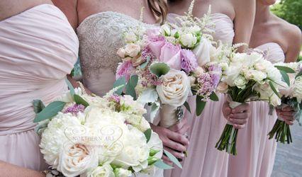 Merci Beaucoup Floral Design 1