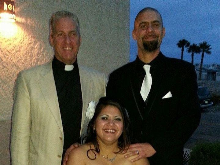 Tmx 1460857889127 1 Yucaipa, CA wedding officiant