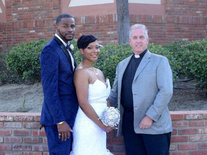 Tmx 1460857915057 Tatiana  Steven 1 Yucaipa, CA wedding officiant