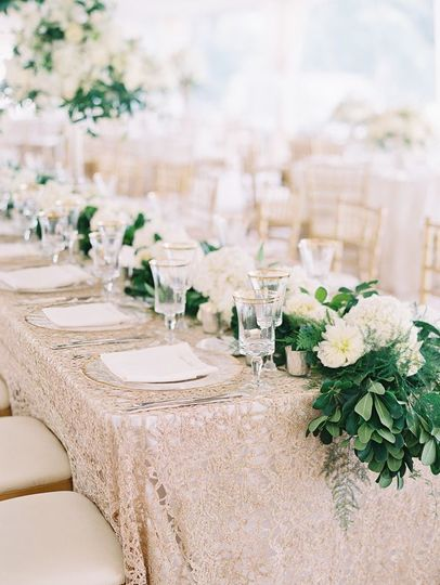 Luxury Wedding By B & Events Planning!!! Is here to help you with your budget and ready for you to...