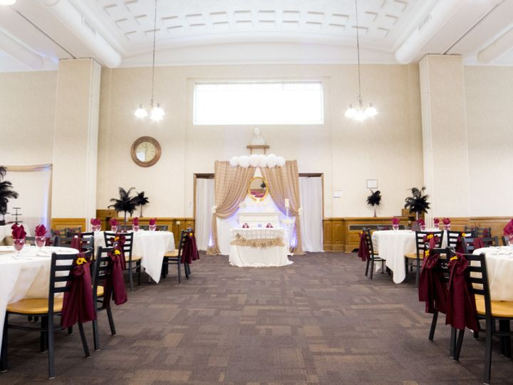 Tmx 1499447654006 Arch And Bennies Events 002 Adrian wedding venue