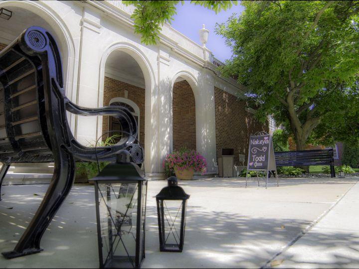 Tmx 1501605911474 Henegan Wedding 004 Adrian wedding venue