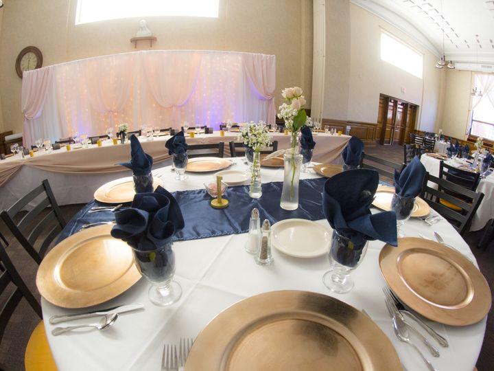 Tmx 1501605943811 Henegan Wedding 006 Adrian wedding venue