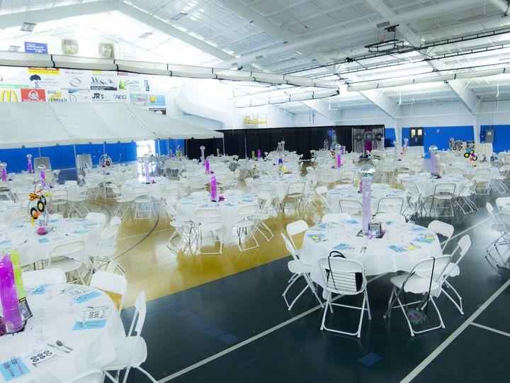 Tmx 1501698365495 Blue Jean Ball And Wedding 002 Adrian wedding venue
