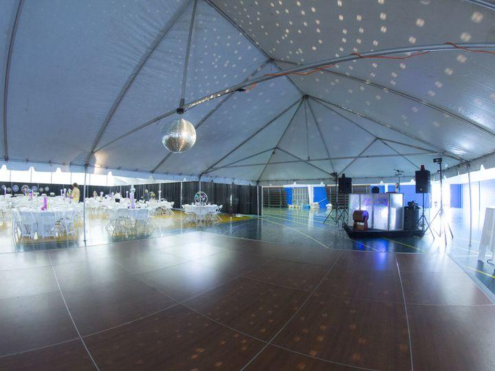 Tmx 1501698468760 Blue Jean Ball And Wedding 006 Adrian wedding venue