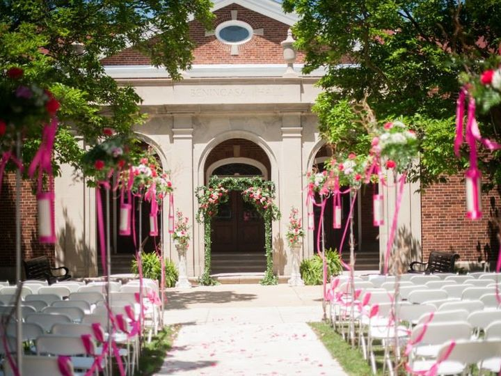 Tmx 1501878353464 Petterlee Wedding In Trinity Adrian wedding venue