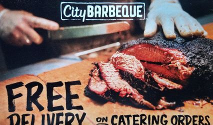City Barbeque 1