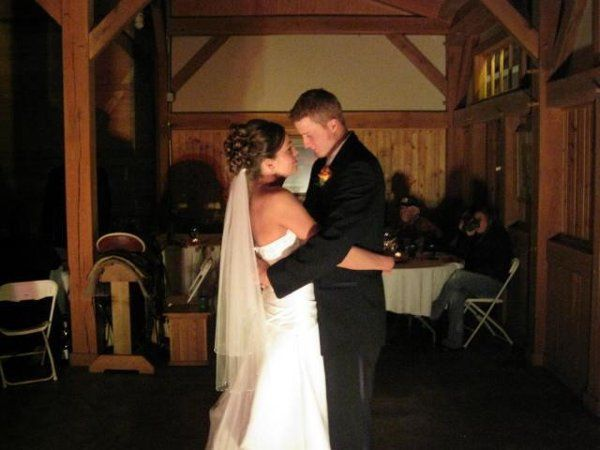 Tmx 1236295010404 1stDance Kirksville wedding dj