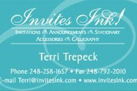 Invites Ink!