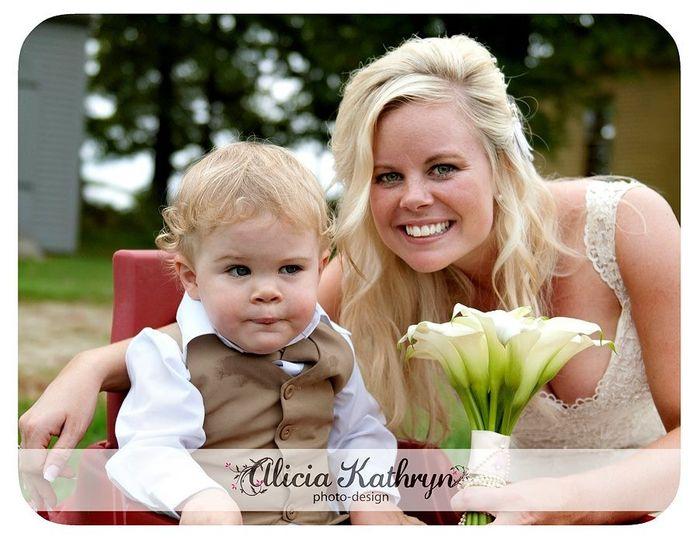 wedding sanborn