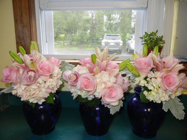 Tmx 1326315347287 Nicolettewedding001 Franklin wedding florist