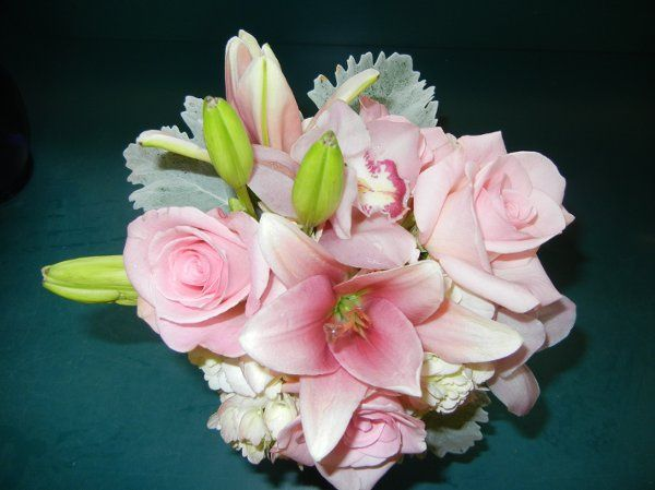 Tmx 1326315628013 Nicolettewedding Franklin wedding florist