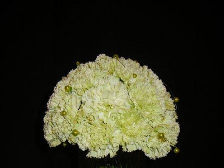 Tmx 1326315729510 Weddings001 Franklin wedding florist