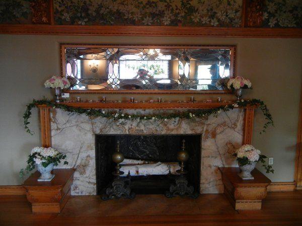Tmx 1326316038633 BridalShowOct2011005 Franklin wedding florist