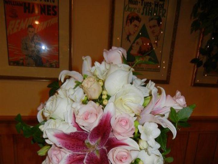 Tmx 1326316383005 BridalShowOct2011012 Franklin wedding florist