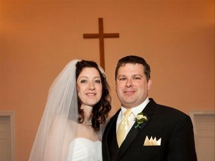 Tmx 1332949815916 DeborahDarrenWedding Franklin wedding florist